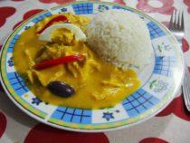 ペルー料理
