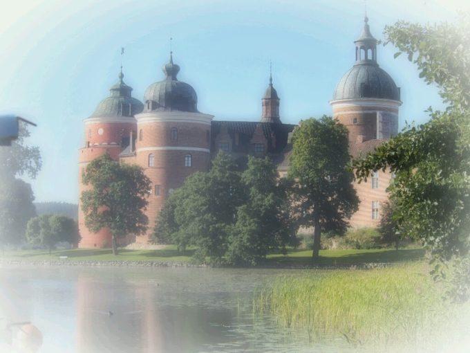 グリップスホルム城