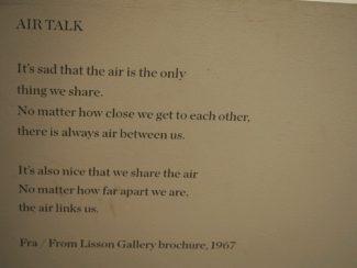 AIR TALK