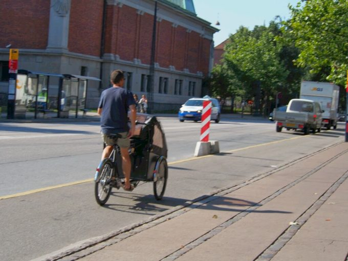 変わった自転車
