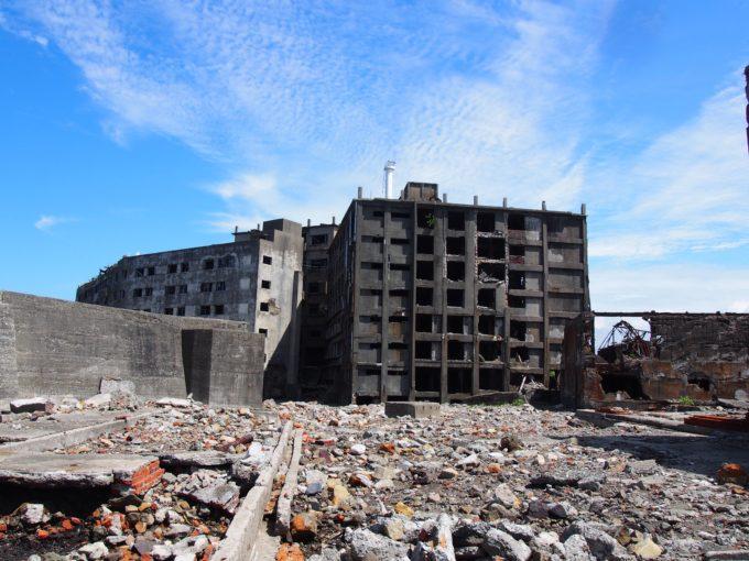 日本初の鉄筋コンクリート造集合住宅