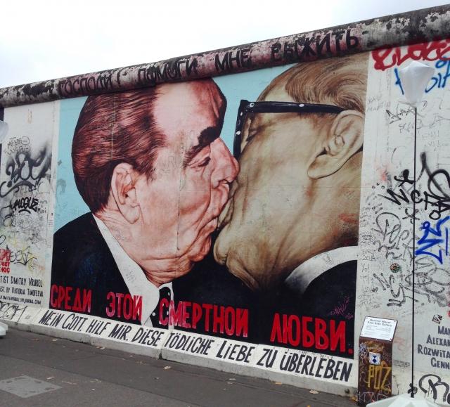 「独裁者のキス」